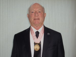 Governor Richard (Jeff) Jeffords
